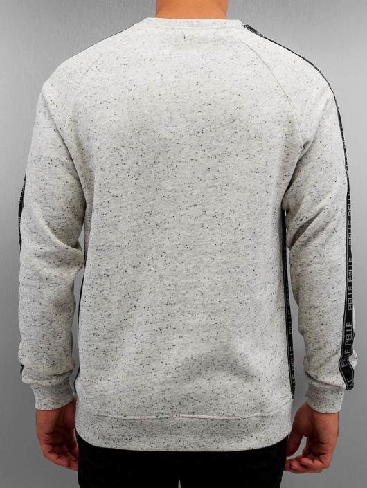 Pelle Pelle Пуловер Tapemasters серый