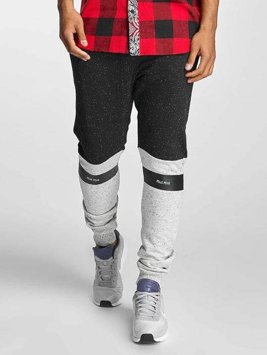 Pelle Pelle Спортивные брюки 16 Bars серый