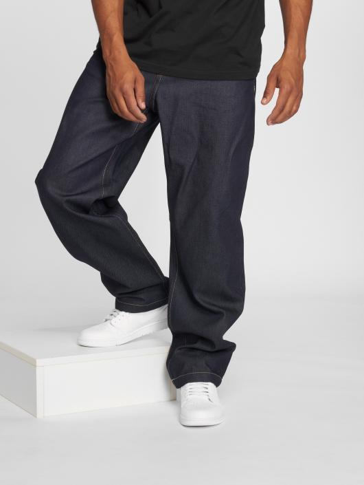 Baggy Jeans Baxter In 540952 Blauw Pelle HqB6T16n