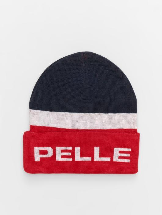 Pelle Pelle Beanie Linear blue