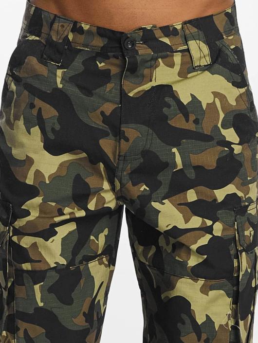 Pelle Pelle Cargobroek Basic camouflage