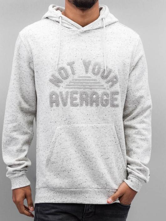 Pelle Pelle Hoodies Not Your Average grå