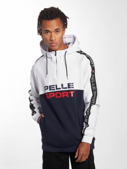 Pelle Pelle Hoody Vintage Sports weiß