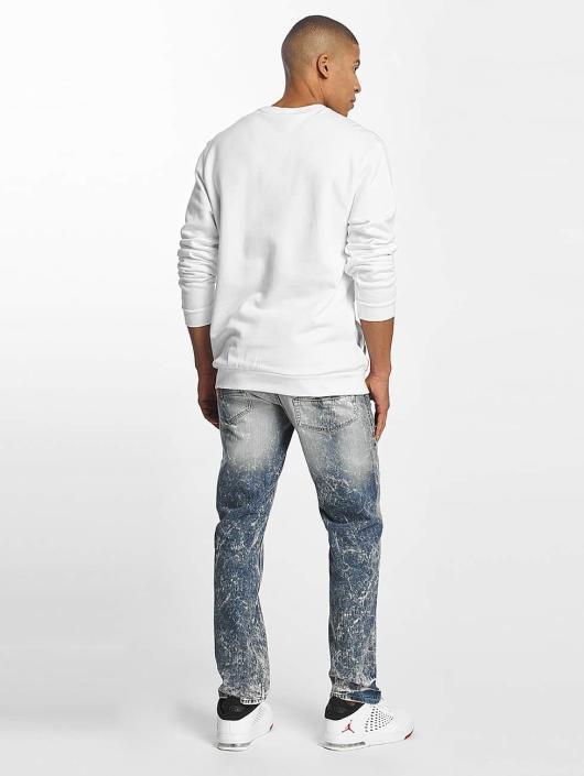Pelle Pelle Jean coupe droite Baxter bleu