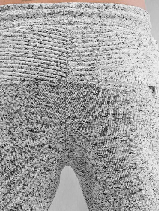 Pelle Pelle Jogginghose Pleated grau
