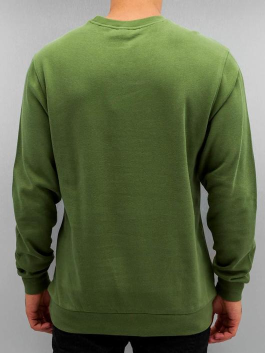 Pelle Pelle Jumper Back 2 The Basics green