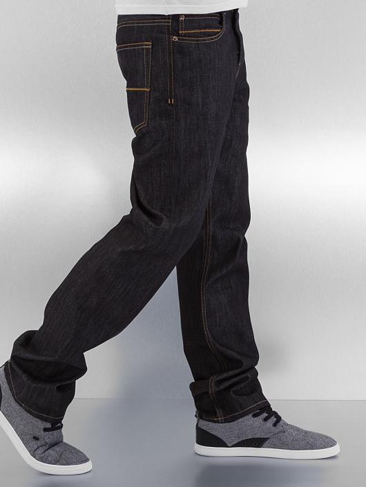 Pelle Pelle Loose Fit Jeans Baxten Demin black