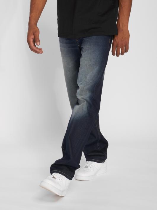 Pelle Pelle Loose Fit Jeans Baxter bunt