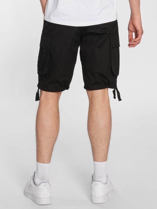 Noir 477218 Pelle Homme Short Basic L5q3R4jA
