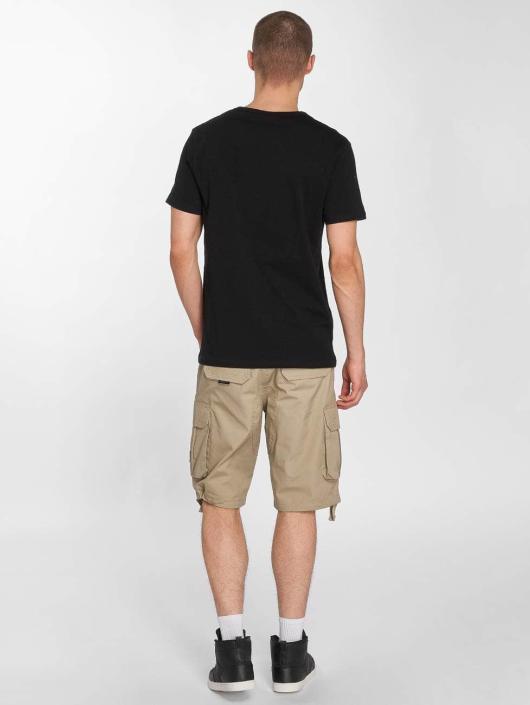 Pelle Pelle Shorts Basic beige