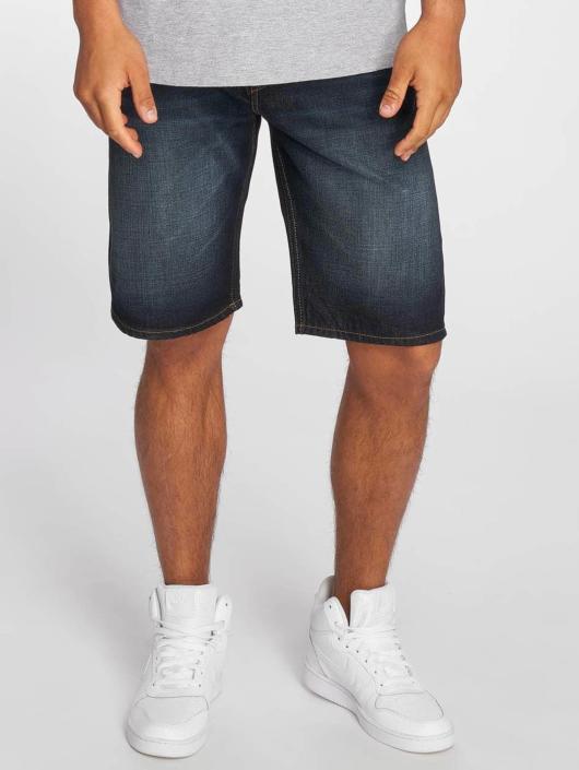 Pelle Pelle Shorts Buster blå