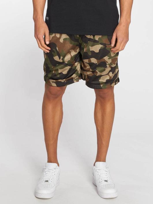 Pelle Pelle Shorts All Day kamuflasje
