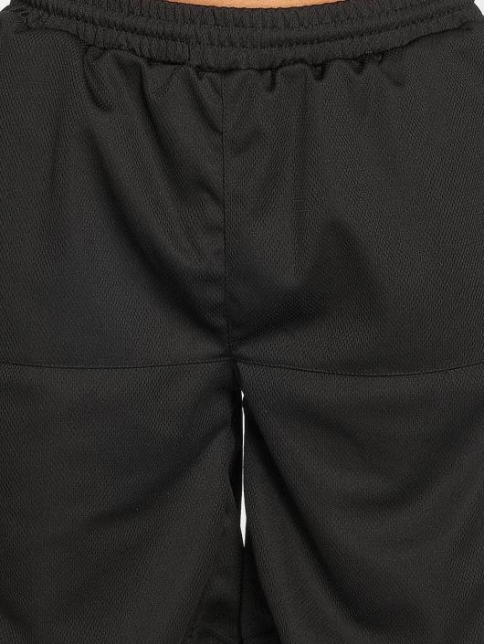 Pelle Pelle Shorts Vintage Sports schwarz