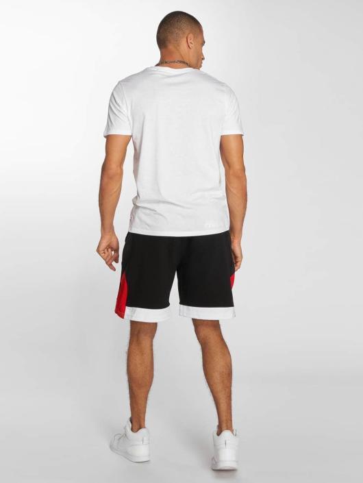 Pelle Pelle Shorts Sayagata schwarz