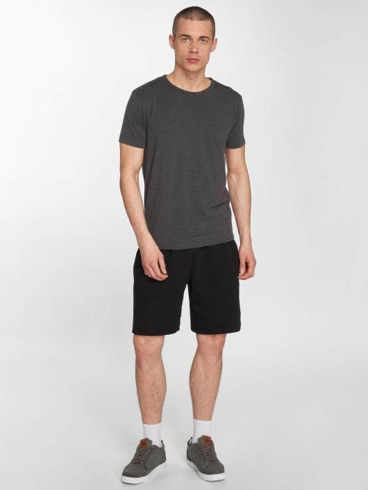 Pelle Pelle Shorts Corporate schwarz