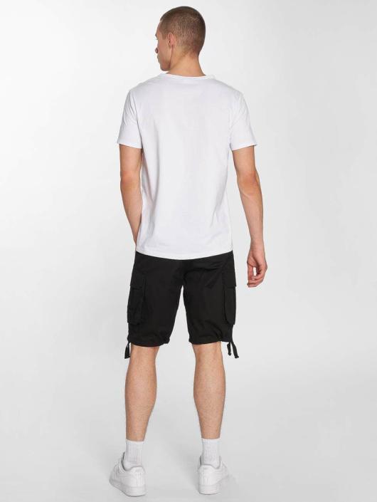 Pelle Pelle Shorts Basic schwarz