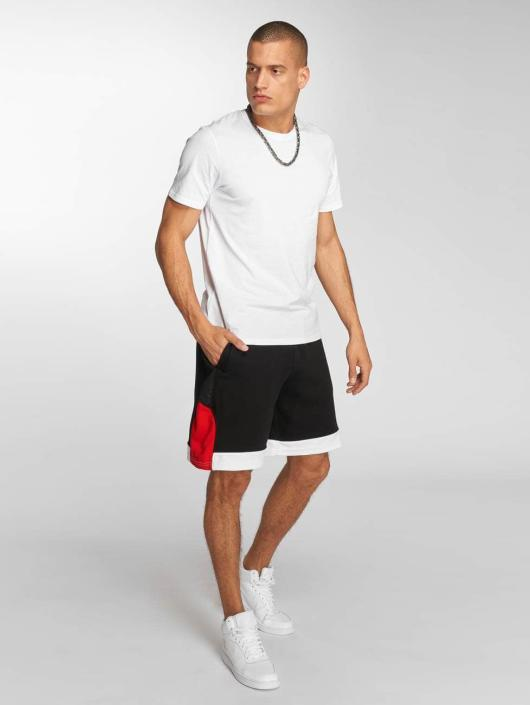 Pelle Pelle Shorts Sayagata svart