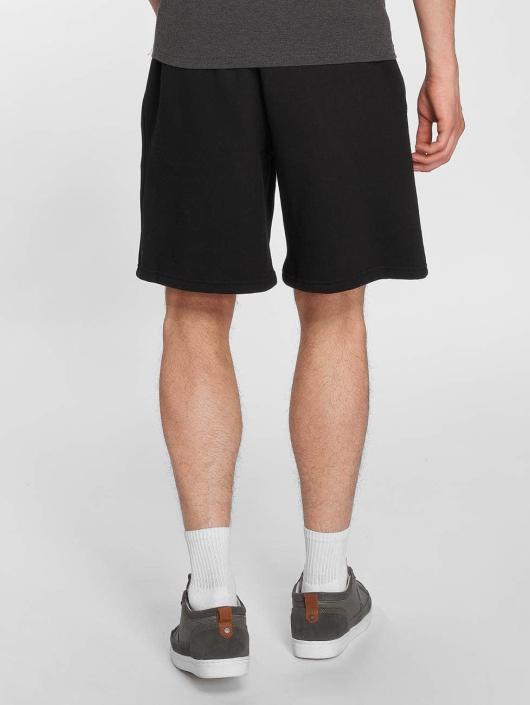 Pelle Pelle Shorts Corporate svart