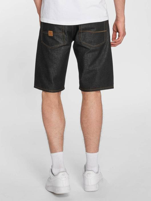 Pelle Pelle Shorts Scotty Denim svart