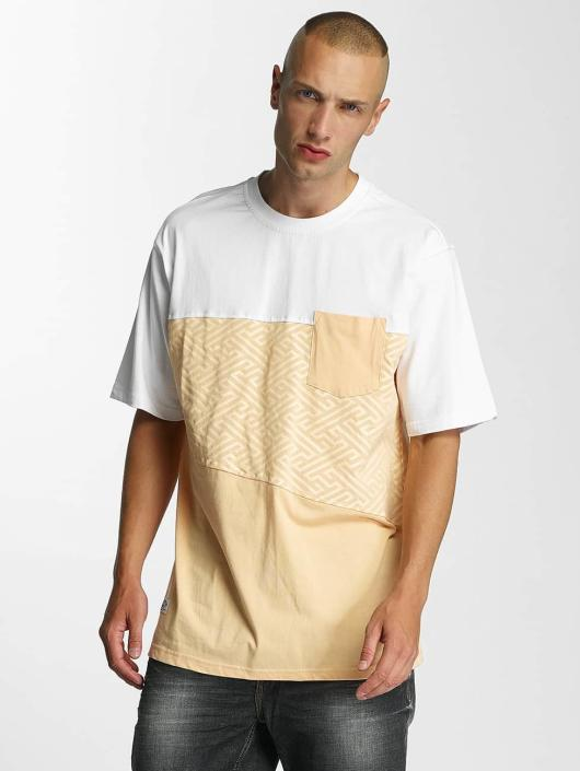 Pelle Pelle T-Shirt Slice Of Hell beige