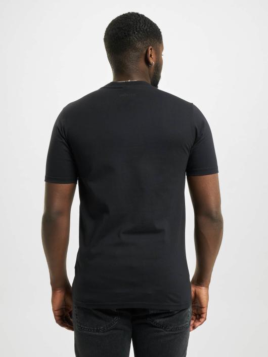 Pelle Pelle T-Shirt Core Icon Plate black