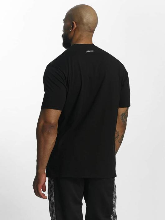 Pelle Pelle T-Shirt Blockparty Icon black