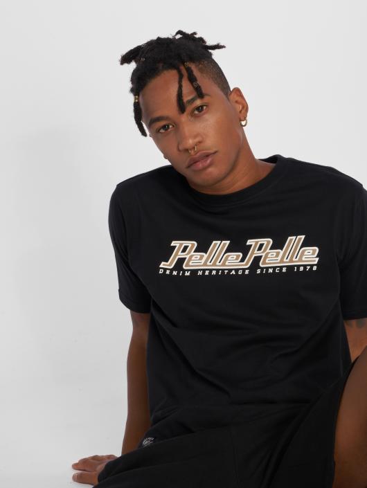 Pelle Pelle T-Shirt Heritage black