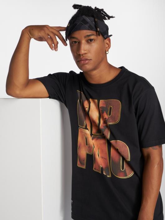 Pelle Pelle T-Shirt Rip Pac black