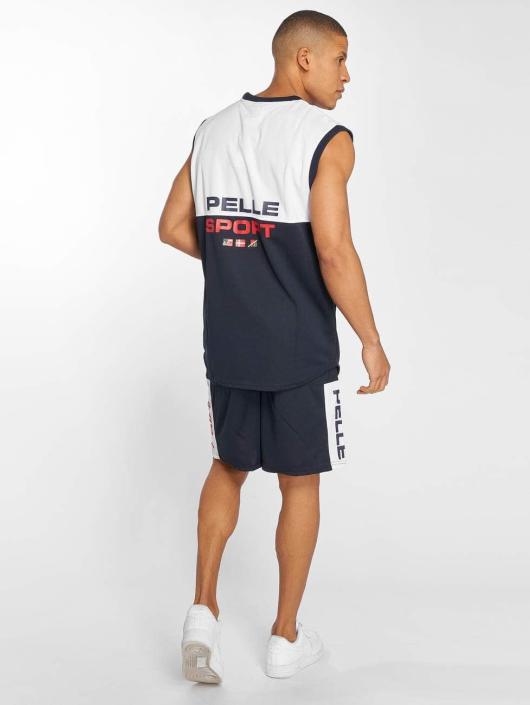 Pelle Pelle T-Shirt Vintage Sports blau