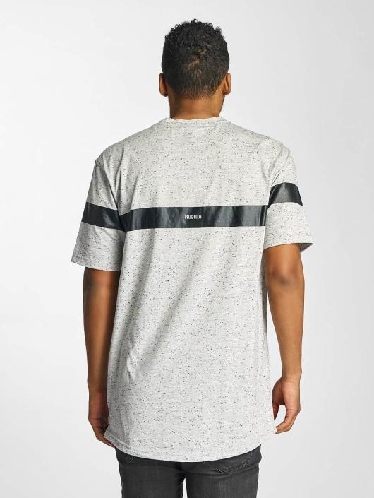 Pelle Pelle T-Shirt 16 Bars gray