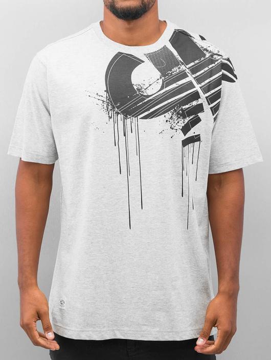 Pelle Pelle T-Shirt Demolition gris
