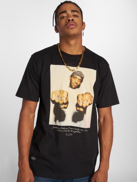 Pelle Pelle T-Shirt H.n.i.c Rip noir