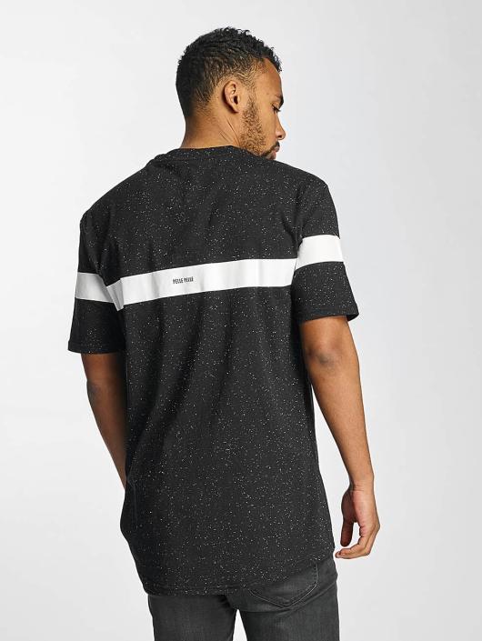 Pelle Pelle T-Shirt 16 Bars schwarz