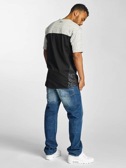 Pelle Pelle T-Shirt Sayagata Block schwarz