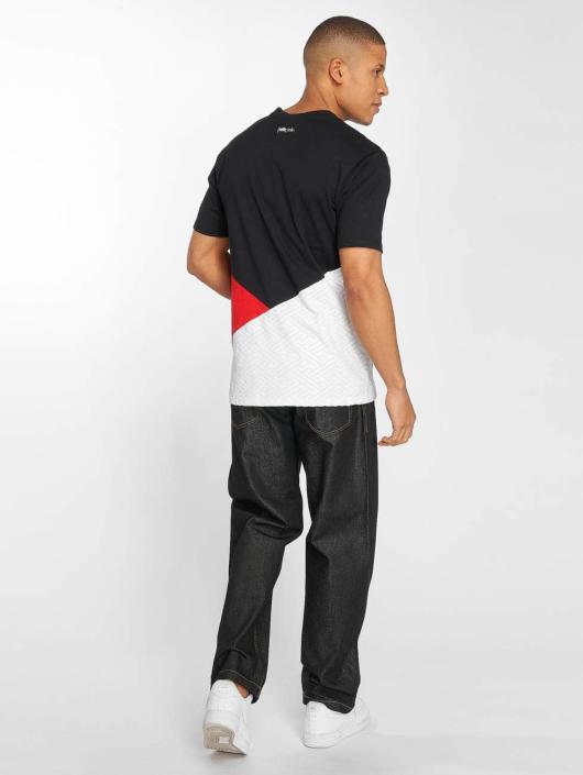 Pelle Pelle T-Shirt Sayagata Pointer schwarz