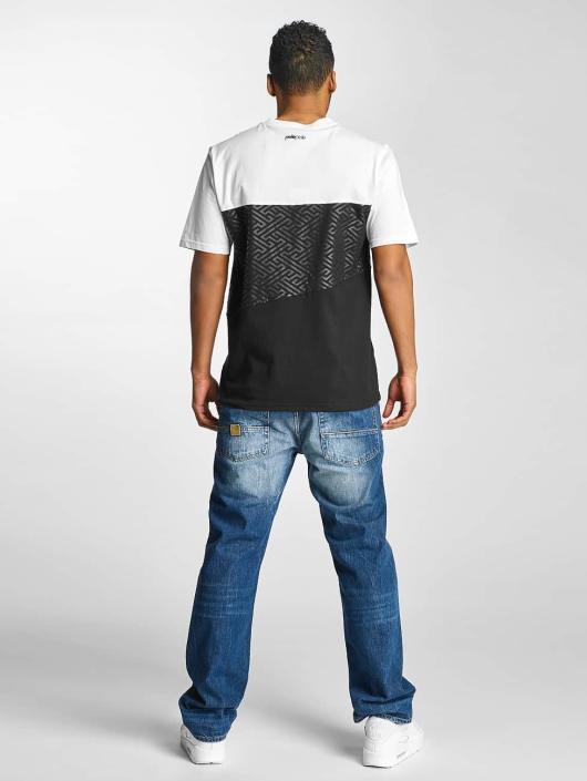 Pelle Pelle T-Shirt Slice Of Hell weiß