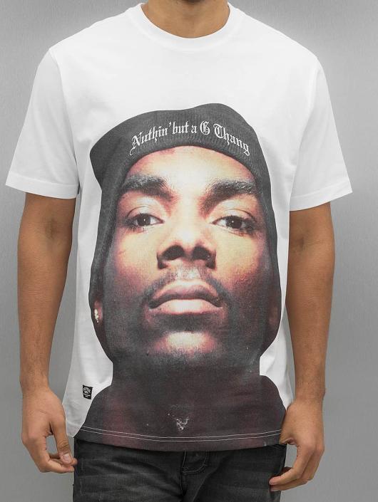 Pelle Pelle T-Shirt G Thang weiß