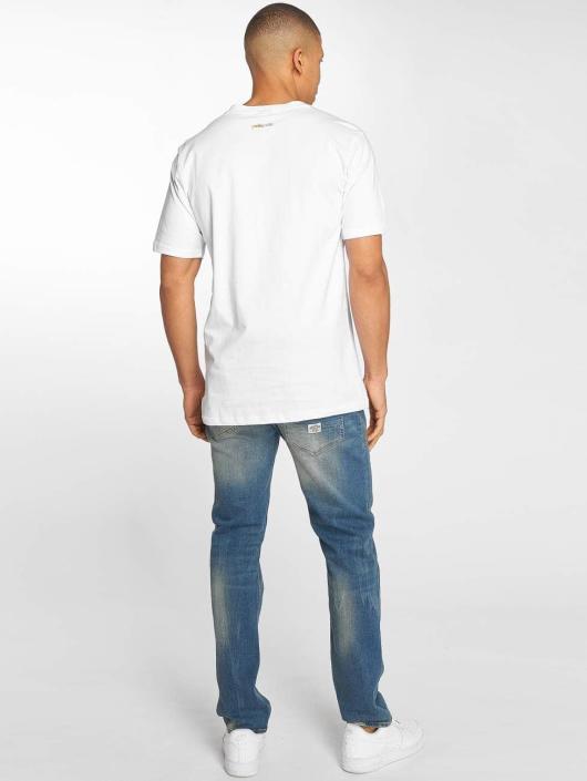 Pelle Pelle T-Shirt F**kin Problem weiß