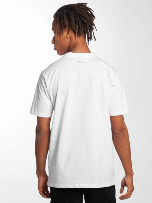 Pelle Pelle T-Shirt My Money weiß