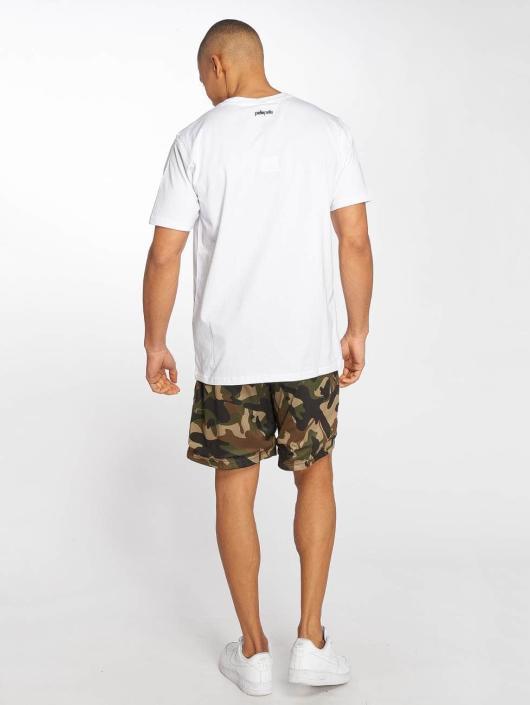 Pelle Pelle T-Shirt Rebel weiß