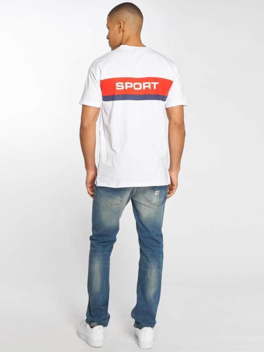 Pelle Pelle T-Shirt All The Way Up weiß