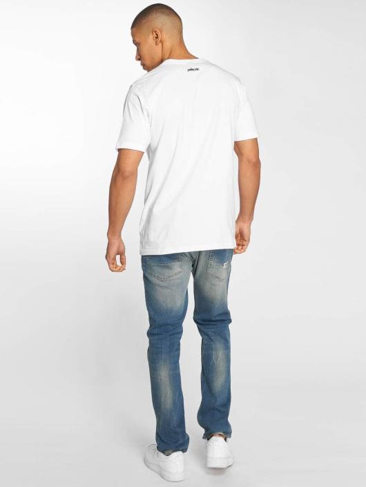 Pelle Pelle T-Shirt Camo Icon weiß
