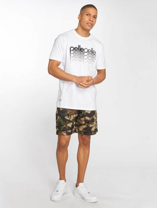 Pelle Pelle T-Shirt 4 In A Row weiß