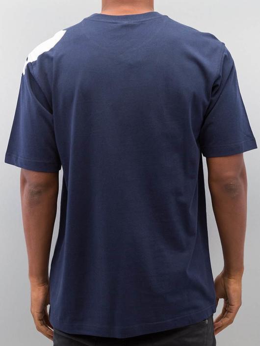 Pelle Pelle T-shirts Demolition blå