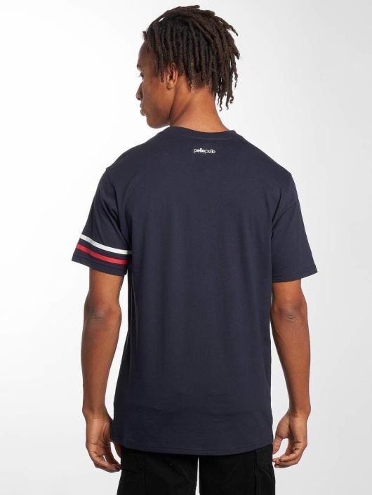 Pelle Pelle T-skjorter No Competition blå