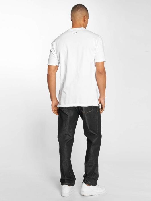 Pelle Pelle T-skjorter Jungle Pocket hvit