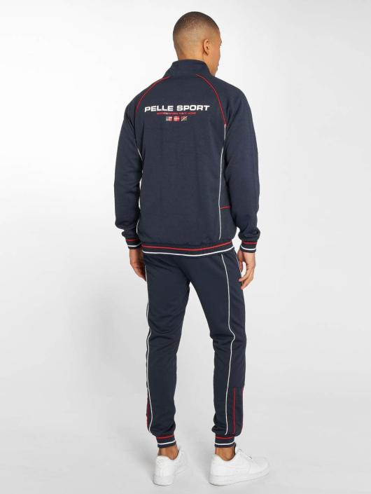 Pelle Pelle Transitional Jackets Vintage Sports blå