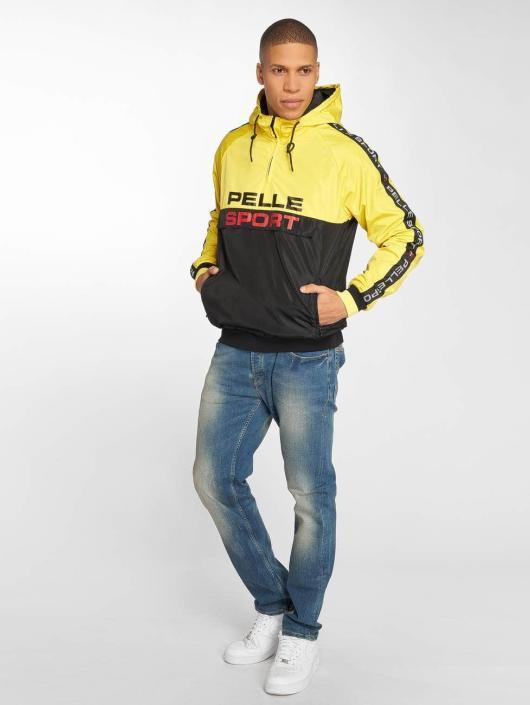 Pelle Pelle Transitional Jackets Vintage Sports gul