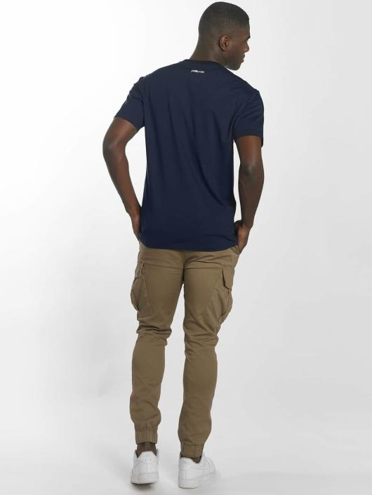Pelle Pelle Tričká Back 2 Basics modrá