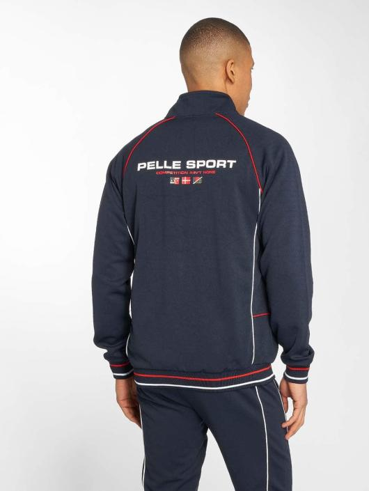 Pelle Pelle Übergangsjacke Vintage Sports blau